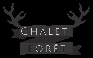 Chalet Forêt